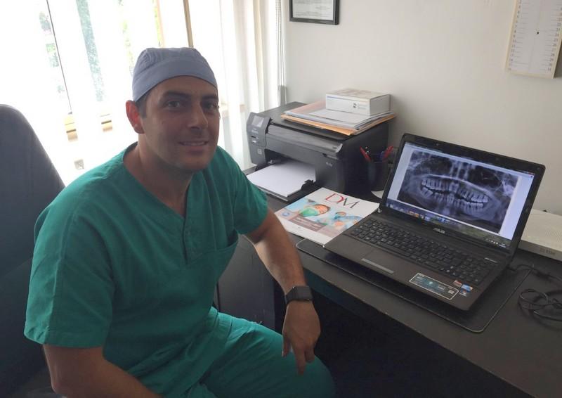 matteo peruzzini studio dentistico peruzzini lucrezia